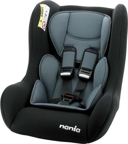 Imagem de Cadeira de Seguranca P/ Carro Trio ACCESS Fonce 0 a 25KG PT Nania
