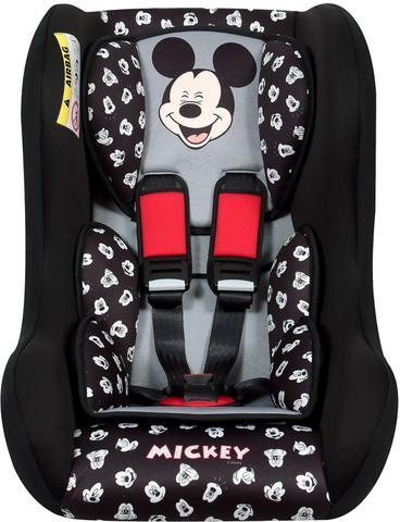 Imagem de Cadeira de Seguranca P/ Carro Trio SP Comfort Mickey 0 a 25K Nania
