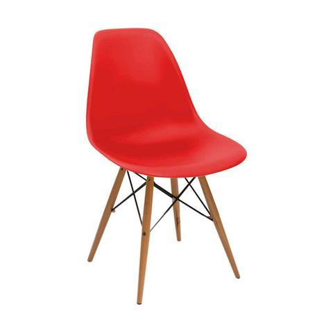 Imagem de Cadeira DKR Vermelha