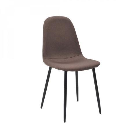 Imagem de Cadeira Fixa Tania Rivatti Marrom