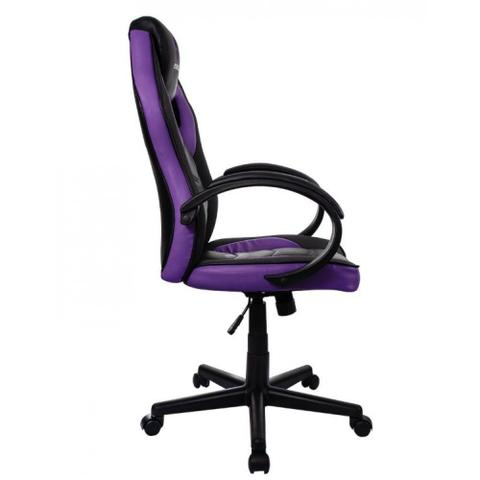 Imagem de Cadeira Gamer Hunter Roxa EG-901 Evolut