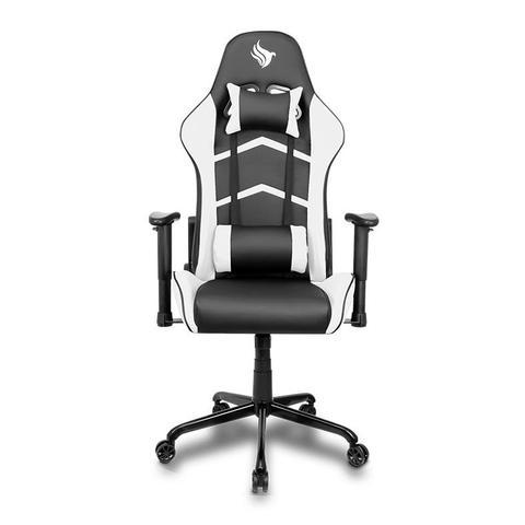Imagem de Cadeira Gamer Pichau Gaming Donek Branca