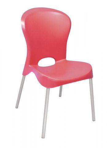 Imagem de Cadeira Jolie Vermelha Tramontina 92060040