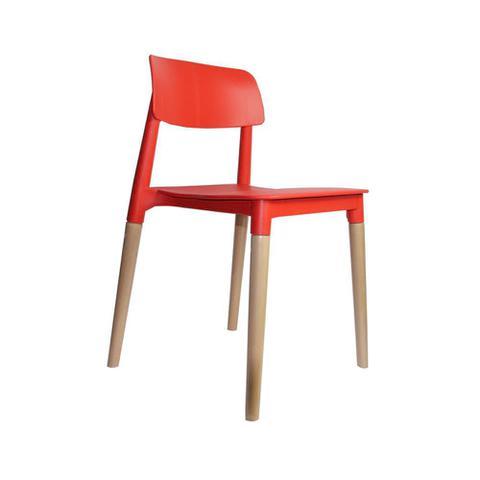 Imagem de Cadeira Juliana Vermelha