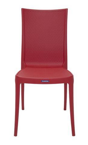 Imagem de Cadeira Laura Vermelha