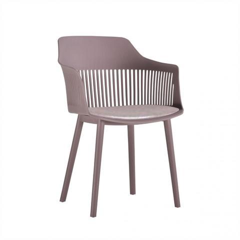 Imagem de Cadeira Marcela Rivatti Móveis Camurça
