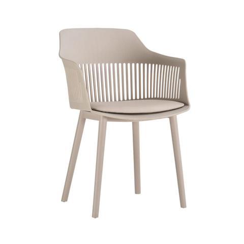 Imagem de Cadeira Marcela Rivatti Móveis Nude