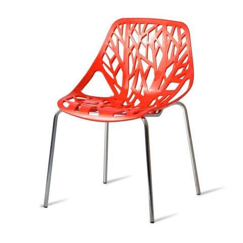 Imagem de Cadeira Marka Vermelha