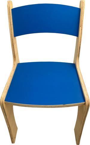 Imagem de Cadeira Montessoriana