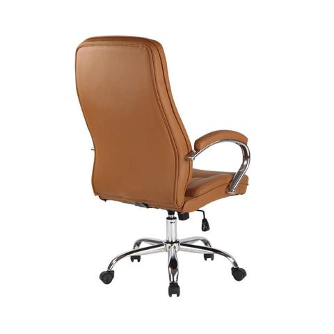 Imagem de Cadeira Office Lyon Rivatti Marrom