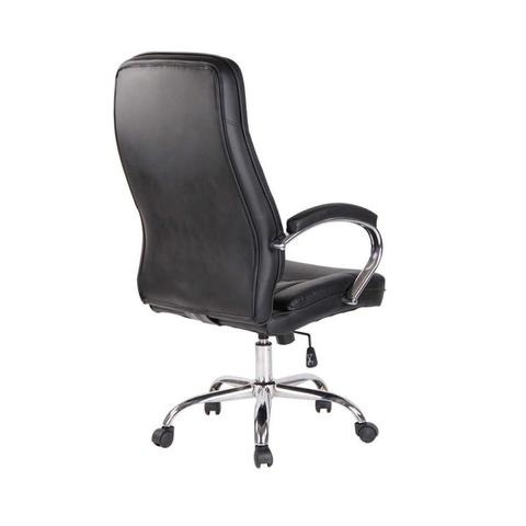 Imagem de Cadeira Office Lyon Rivatti Preto
