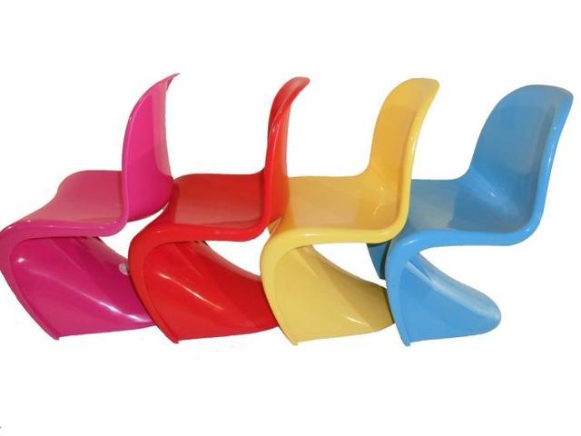 Imagem de Cadeira Panton Junior