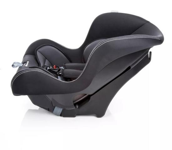 Imagem de Cadeira Para Auto (0 À 25kg) Status Preto - Voyage