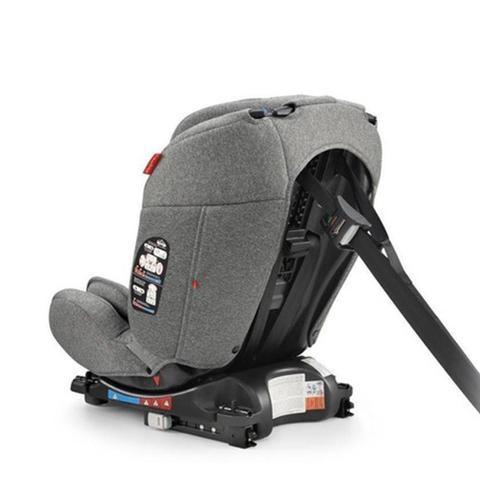Imagem de Cadeira Para Auto 0 A 36 Kg All-stages Fix 2.0 Fisher-price Cinza