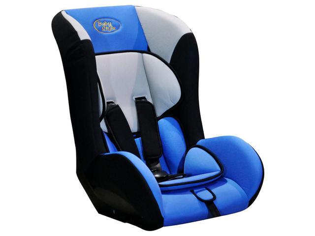 Imagem de Cadeira para Auto Baby Style 90225