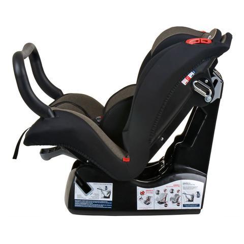 Imagem de Cadeira para Auto Burigotto (até 25kg) Matrix Evolution K - Mesclado Bege