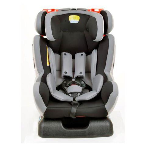 Imagem de Cadeira para Auto Burigotto Infinity Multi Posições (0 a 36kg)- Black