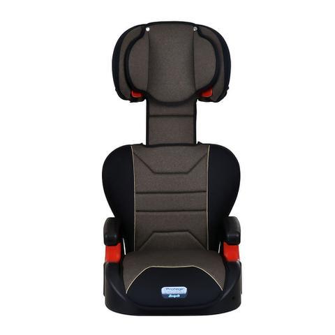 Imagem de Cadeira para Auto Burigotto Protege (15 a 36kg)  Mesclado Bege