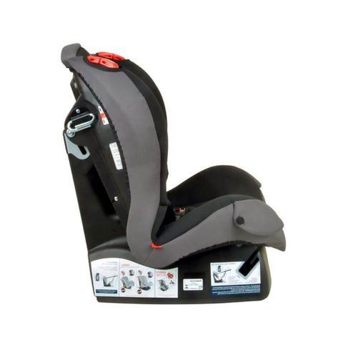 Imagem de Cadeira para Auto Burigotto Unika (0 à 25kg) - Preto