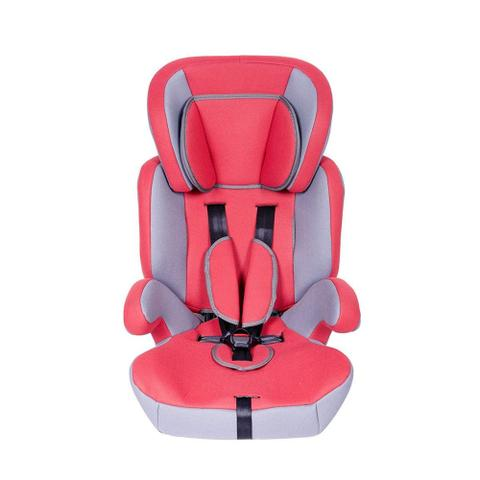 Imagem de Cadeira Para Auto Cielo G1 G2 G3 Vermelho e Grafite 9 a 36kg - Styll Baby