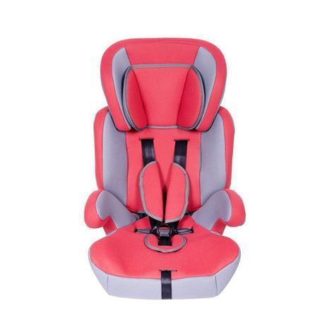 Imagem de Cadeira Para Auto Cielo Grafite e Vermelho 9 a 36 kg - Styll Baby