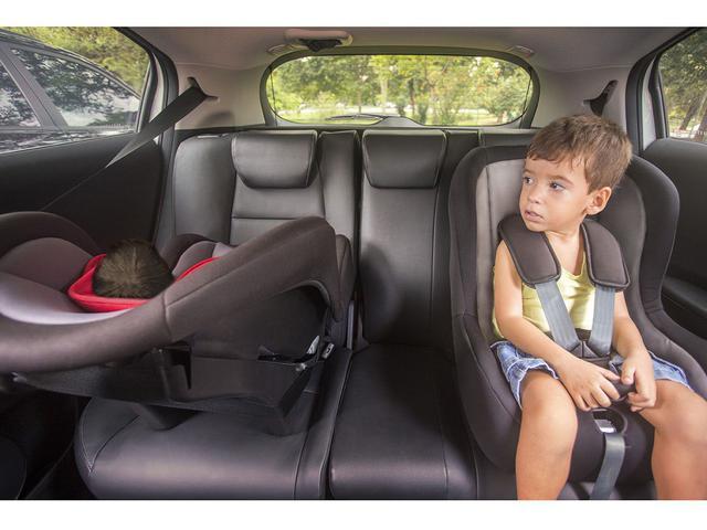 Imagem de Cadeira para Auto Cosco Simple Safe