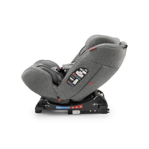 Imagem de Cadeira Para Auto - De 0 a 36 Kg - All - Stages Fix 2.De 0 - Cinza - Fisher-Price