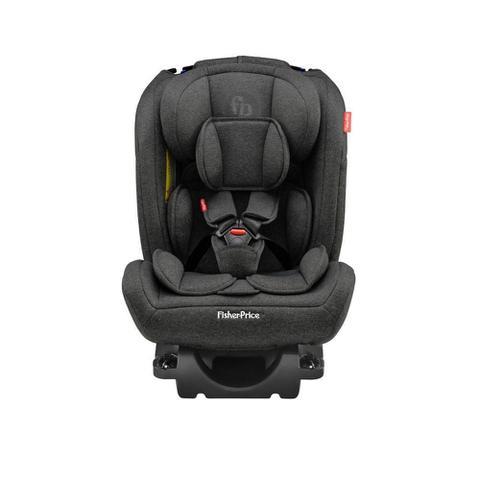 Imagem de Cadeira Para Auto - De 0 a 36 Kg - All - Stages Fix 2.De 0 - Preto - Fisher-Price