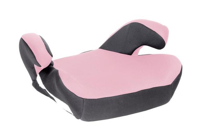 Imagem de Cadeira para Auto DreamBaby Plus de 9 a 36 kg Grafite e Rosa - Styll Baby