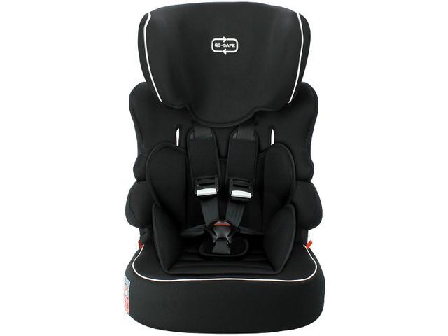Imagem de Cadeira para Auto Go Safe Nero Alessa