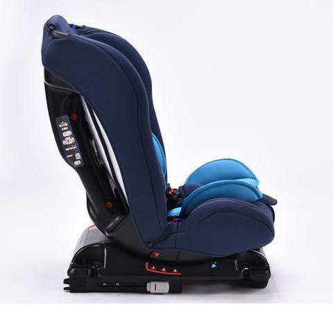 Imagem de Cadeira Para Auto Innofix Multikids 0-25Kgs Azul - BB634