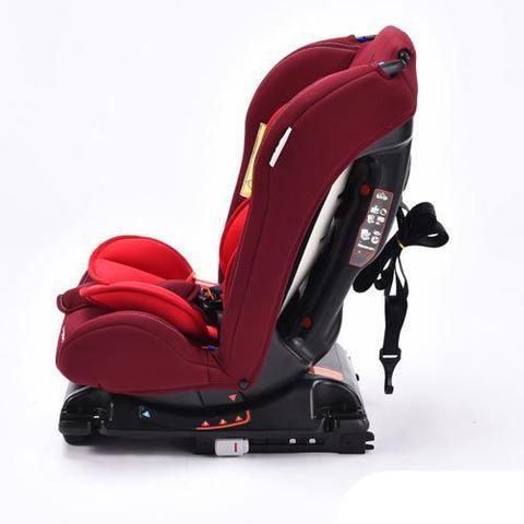 Imagem de Cadeira Para Auto Innofix Multikids 0-25Kgs Vermelha - BB635