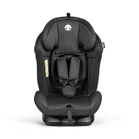 Imagem de Cadeira Para Auto Litet Smart 360. Isofix Preta - BB763