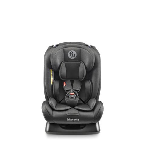 Imagem de Cadeira para Auto Mass 0-36Kgs Preta Fisher Price - BB330