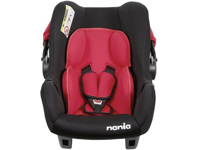 Imagem de Cadeira para Auto Nania Ange Accèss Rouge