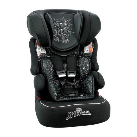 Imagem de Cadeira para Auto Nania Beline Luxe Homem Aranha de 9 a 36Kg