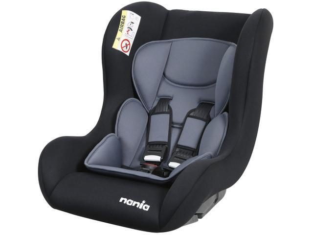 Imagem de Cadeira para Auto Nania Trio Accés Foncé