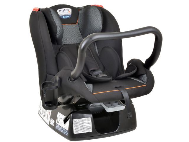Imagem de Cadeira para Auto Reclinável Burigotto
