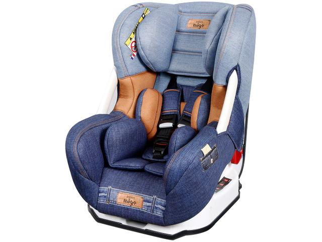 Imagem de Cadeira para Auto Reclinável Migo 4 Posições