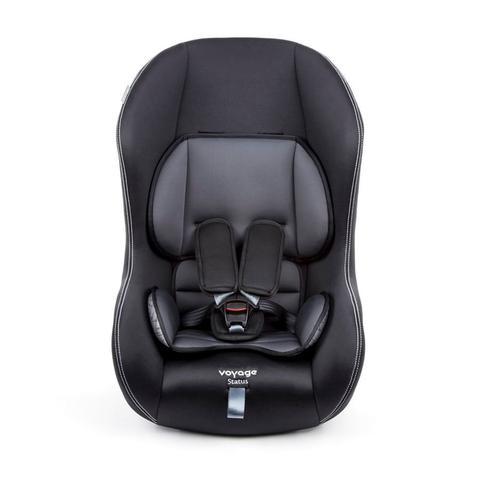 Imagem de Cadeira Para Auto Status 0 a 25kg Preta CAX90243  Voyage
