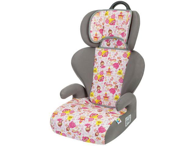 Imagem de Cadeira para Auto Tutti Baby Safety e Comfort