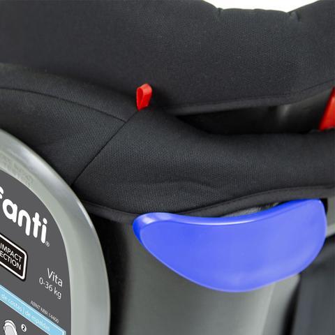 Imagem de Cadeira Para Auto Vita Infanti 0 Meses Até 36 Kg