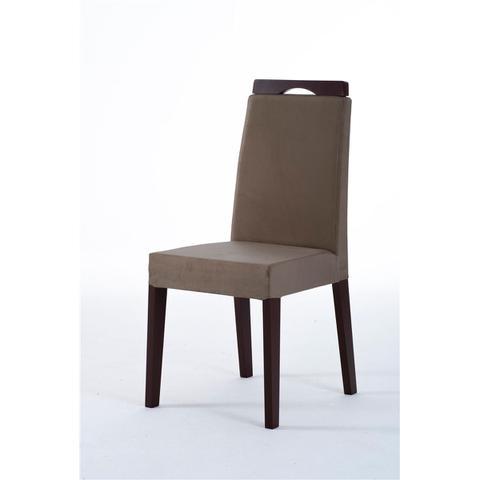 Imagem de Cadeira Para Mesa de Jantar - King 50.635.05PM Marrom