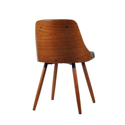 Imagem de Cadeira para Sala de Jantar Milão Rivatti Preto