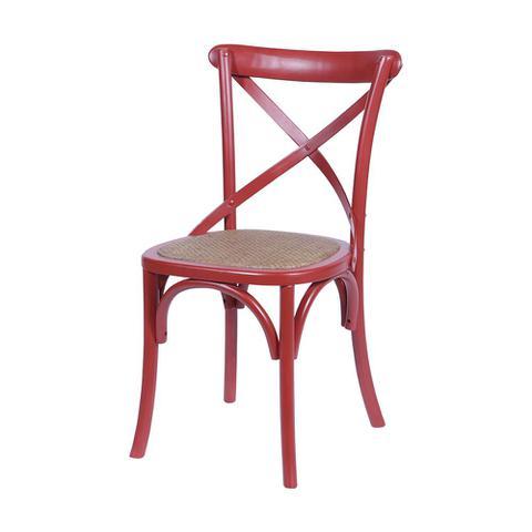 Imagem de Cadeira Paris Vermelha