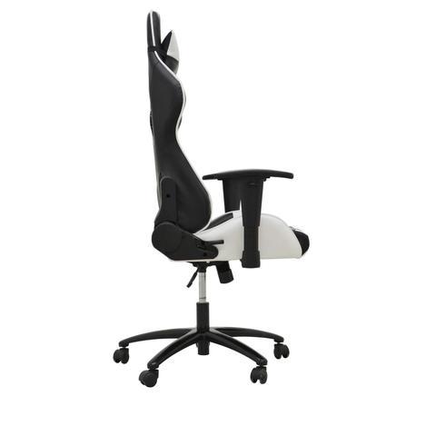 Imagem de Cadeira Pro Gamer V2 Office Rivatti Preto/Branco