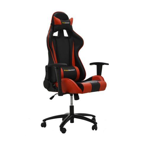 Imagem de Cadeira Pro Gamer V2 Office Rivatti Preto/Vermelho