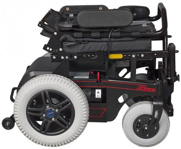Imagem de Cadeira Rodas Motorizada B400 38/50 Ottobock