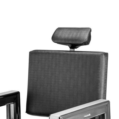 Imagem de Cadeira Square Barber Dompel