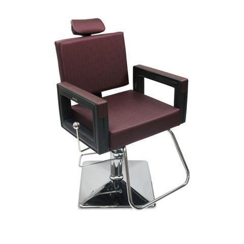 Imagem de Cadeira Square Reclinável - Base Quadrada Dompel
